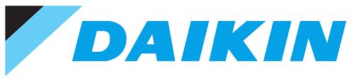 Логотип Daikin