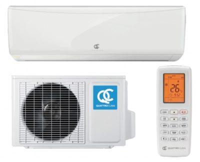 QuattroClima QV-MI24WA / QN-MI24WA
