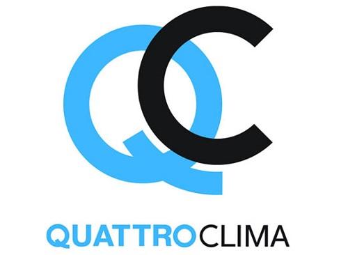 Логотип QuattroClima