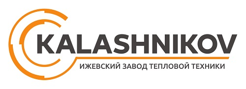 Логотип Kalashnikov
