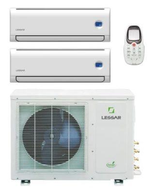 Lessar LS / LU-2H18KFA2