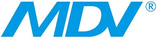 Логотип MDV