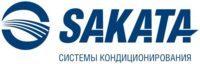 Логотип Sakata