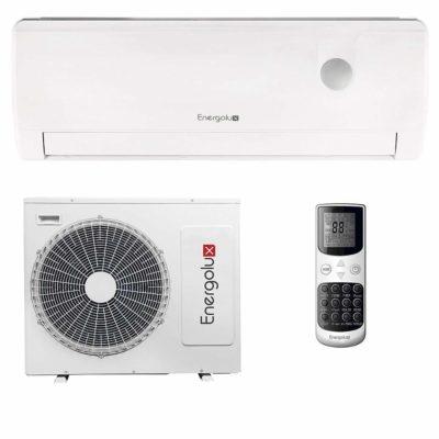 Energolux SAS09B2-A/SAU09B2-A