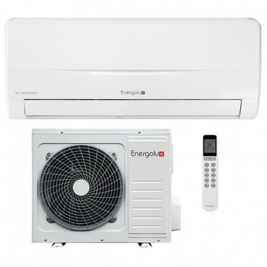 Energolux SAS12Z3-AI/SAU12Z3-AI