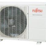 Fujitsu ASYG07LUCA/AOYG07LUCA