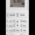 Energolux BADEN SAS18BD1-A/SAU18BD1-A-WS